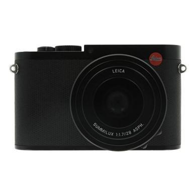 Leica Q (Tipo 116) negro - nuevo