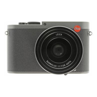 Leica Q (Typ 116) grau - neu