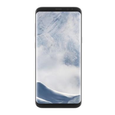 Samsung Galaxy S8+ Duos G955FD 64GB silber - neu