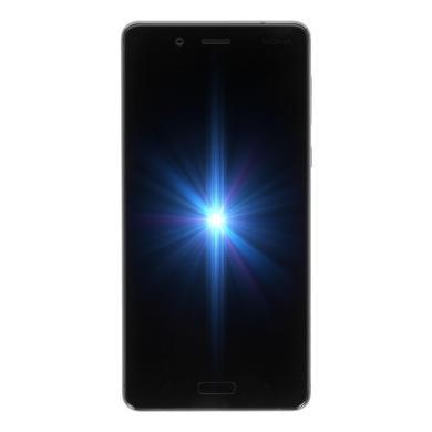 Nokia 8 Single-Sim 64Go bleu indigo - Neuf