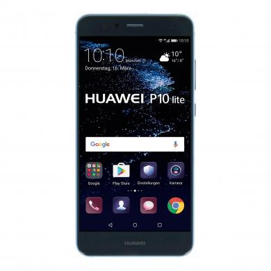 Huawei P10 Lite Dual-Sim (3GB) 32GB blau - neu