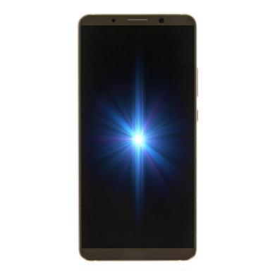 Huawei Mate 10 Pro Dual-SIM 128Go marron - Neuf