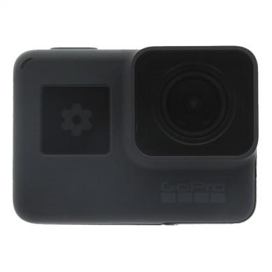 Go Pro Hero6 Black negro - buen estado