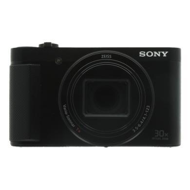 Sony Cyber-shot DSC-HX90V schwarz - neu