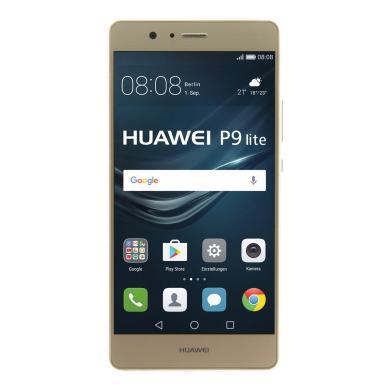Huawei P10 lite Single-Sim (4GB) 32GB gold - neu