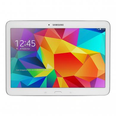 Samsung Galaxy Tab 4 10.1 (SM-T533) 16GB blanco - buen estado