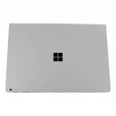 Microsoft Surface Book 2,40 GHZ i5 128 GB SSD 8 GB  silber - gut