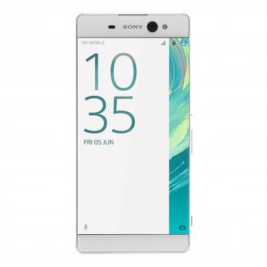 Sony Xperia XA Ultra 16GB blanco - buen estado
