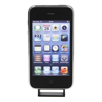 Apple iPhone 3Gs (A1303) 8 GB Schwarz - neu