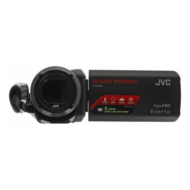 JVC Everio GZ-R315 negro - nuevo