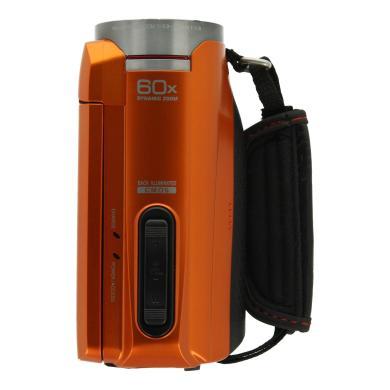 JVC Everio GZ-R315 naranja - nuevo
