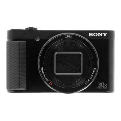 Sony Cyber-Shot DSC-HX90 noir - Neuf
