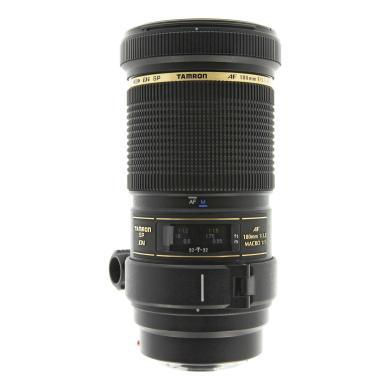 Tamron 180mm 1:3.5 SP AF Di LD IF Macro 1:1 para Sony negro - nuevo