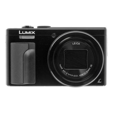 Panasonic Lumix DMC-TZ80 noir - Neuf
