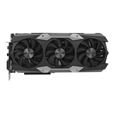 Zotac GeForce GTX 1080 Ti AMP Extreme (ZT-P10810F-10P) schwarz - neu