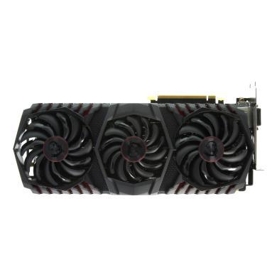 MSI GeForce GTX 1080 Ti Gaming X Trio (V360-047R) schwarz - neu