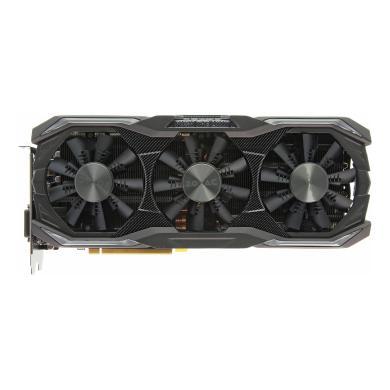 Zotac GeForce GTX 1070 AMP! Extreme (ZT-P10700B-10P) schwarz - neu