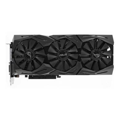 Asus GeForce GTX 1060 ROG Strix (90YV09Q1-M0NA00) schwarz - neu