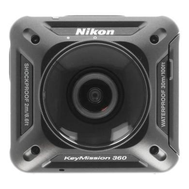 Nikon KeyMission 360 negro - nuevo
