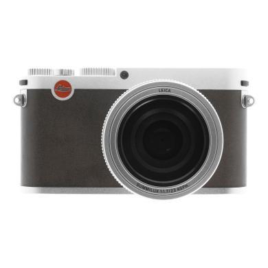 Leica X (Tipo 113) plata - nuevo