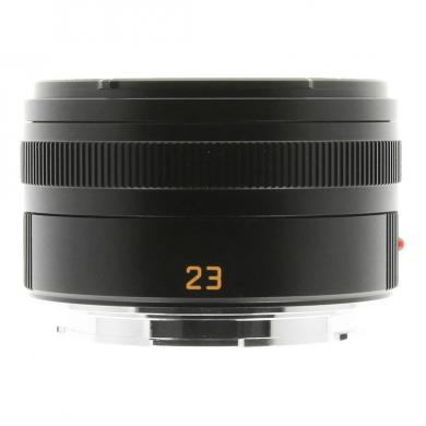 Leica 23mm 1:2.0 Summicron-T ASPH negro - buen estado