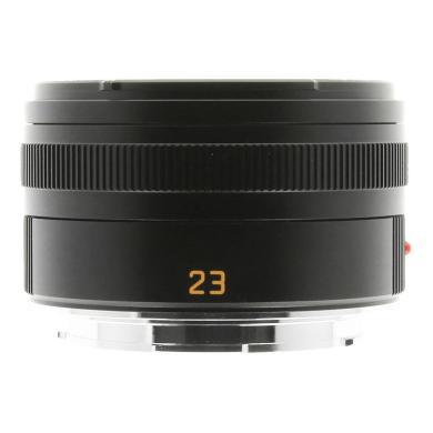 Leica 23mm 1:2.0 Summicron-T ASPH schwarz - neu