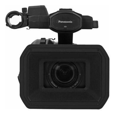 Panasonic HC-X1 schwarz - neu