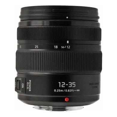 Panasonic 12-35mm 1:2.8 Lumix G X Vario ASPH II OIS (H-HSA12035) schwarz - neu