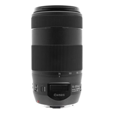 Canon 70-300mm 1:4.0-5.6 EF IS II USM (0571C005) negro - nuevo
