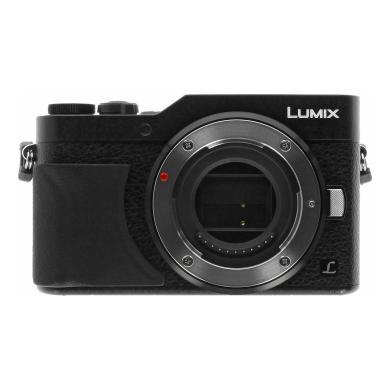 Panasonic Lumix DC-GX800 (boîtier nu) noir - Neuf