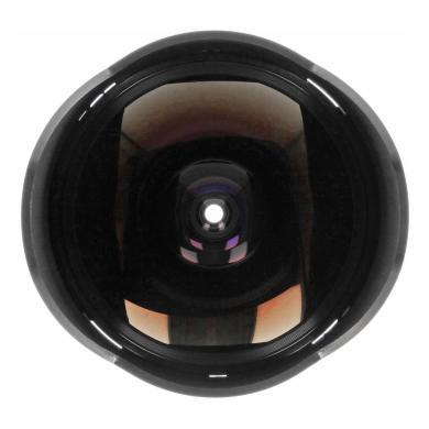 Walimex Pro 12mm 1:2.8 Fisheye CSC für Sony E schwarz - neu