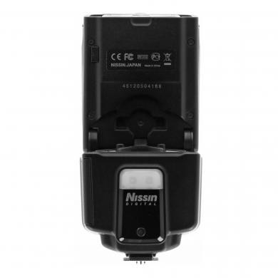 Nissin i40 für Canon schwarz - neu