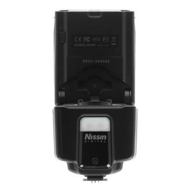 Nissin i40 für Nikon schwarz - neu