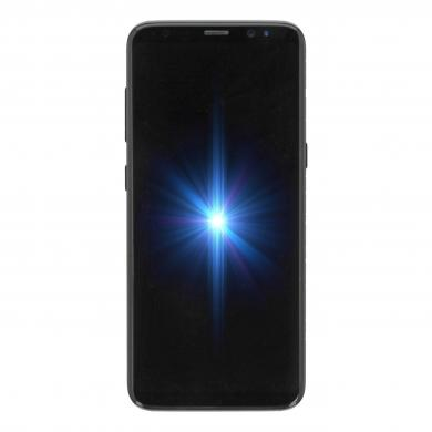 Samsung Galaxy S8 Duos G950FD 64Go noir carbone - Neuf