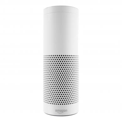 Amazon Echo Plus blanc - Très bon
