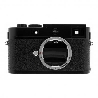 Leica M (Typ 262) schwarz - neu