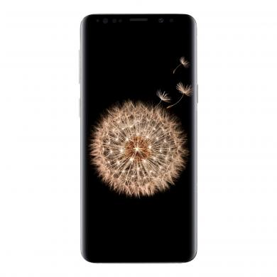 Samsung Galaxy S9 (G960F) 64GB dorado - nuevo