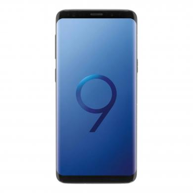 Samsung Galaxy S9 DuoS (G960F/DS) 64GB gris - muy bueno