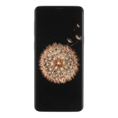 Samsung Galaxy S9 DuoS (G960F/DS) 64GB gold - sehr gut