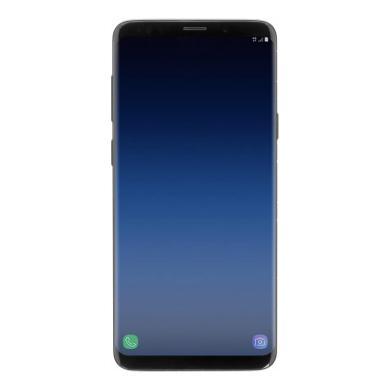 Samsung Galaxy S9+ DuoS (G965F) 64GB negro - nuevo