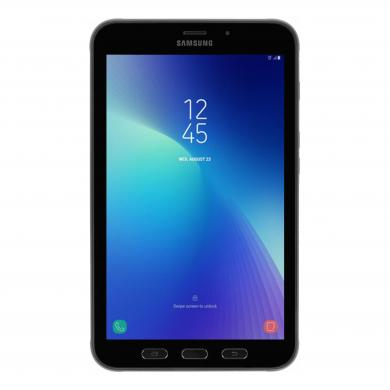 Samsung Galaxy Tab Active 2 (T395) LTE 16GB schwarz - gut