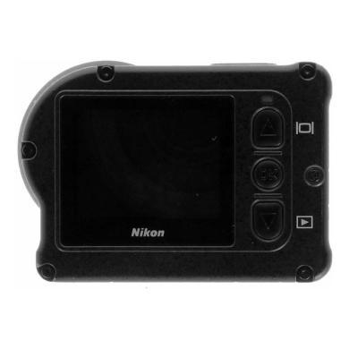 Nikon KeyMission 170 schwarz - neu