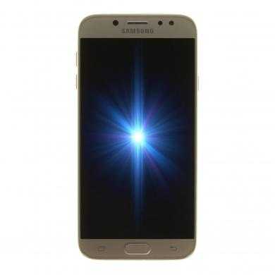Samsung Galaxy J7 (2017) DuoS 16GB gold - neu