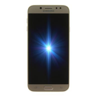 Samsung Galaxy J7 (2017) 16GB gold - neu