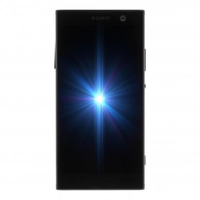Sony Xperia XA2 (Single-Sim) 32GB schwarz - gut