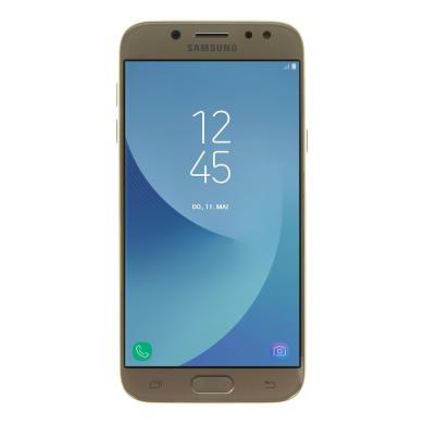Samsung Galaxy J5 (2017) DuoS 16GB gold - neu