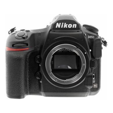 Nikon D850 negro - nuevo