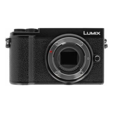 Panasonic Lumix G DC-GX9 noir - Neuf