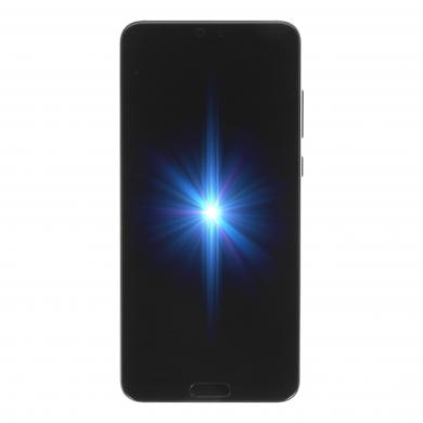 Huawei P20 Pro Single-Sim 128GB blau - sehr gut