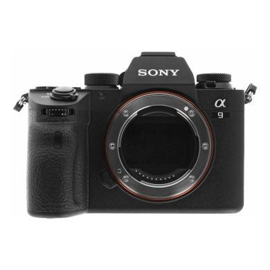 Sony Alpha 9 schwarz - neu